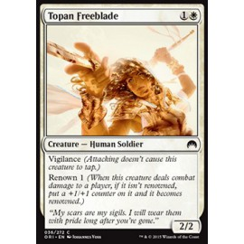 Topan Freeblade