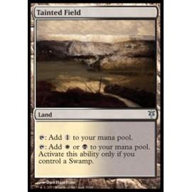 Tainted Field (DD: Sorin vs. Tibalt)