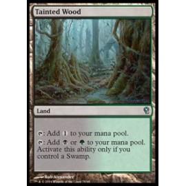Tainted Wood (DD: Jace vs. Vraska)