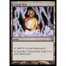 Crystal Vein (PDS: Graveborn)