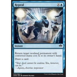 Repeal (DD: Speed vs. Cunning)