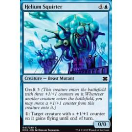 Helium Squirter