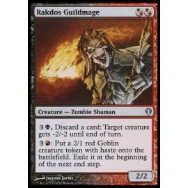 Rakdos Guildmage (Archenemy)