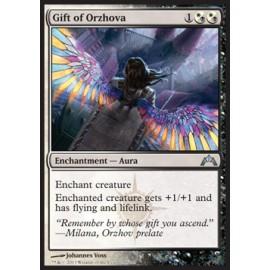 Gift of Orzhova