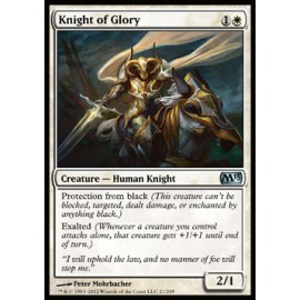 Knight of Glory