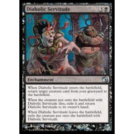 Diabolic Servitude (PSP: Graveborn)