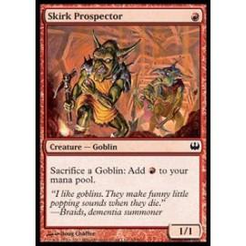 Skirk Prospector (DD: Knights vs. Dragons)