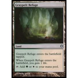 Graypelt Refuge (Archenemy)