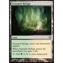 Graypelt Refuge (Zendikar)