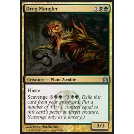 Dreg Mangler (Return to Ravnica)
