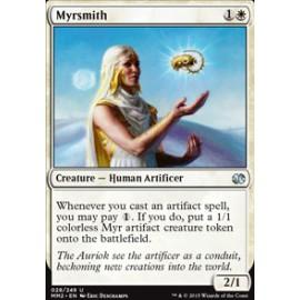 Myrsmith
