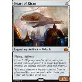 Heart of Kiran