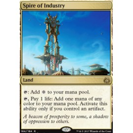 Spire of Industry