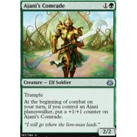 Ajani's Comrade