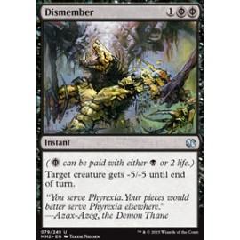 Dismember