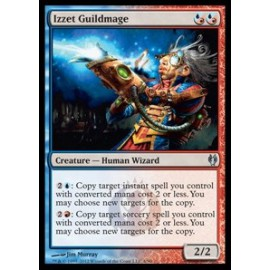 Izzet Guildmage (DD: Izzet vs. Golgari)