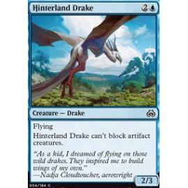 Hinterland Drake FOIL