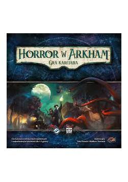 Horror w Arkham LCG - Zestaw Podstawowy [PL]