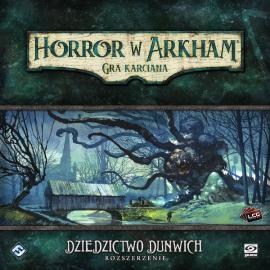Horror w Arkham LCG: Dziedzictwo Dunwich [PL]