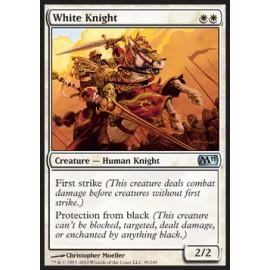 White Knight (M11)