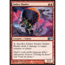 Ember Hauler (M11)
