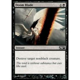 Doom Blade (M10)