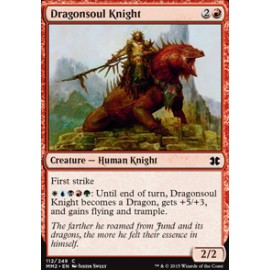 Dragonsoul Knight