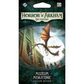Horror w Arkham LCG: Muzeum Miskatonic [PL]