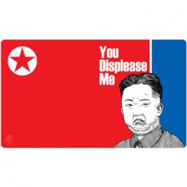 Mata Grumpy Kim (Legion)