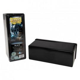 Pudełko Dragon Shield na 240 kart - czarne