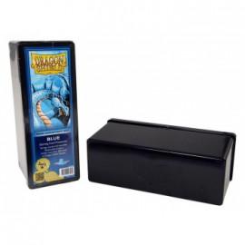 Pudełko Dragon Shield na 240 kart - niebieskie