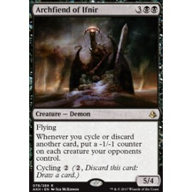 Archfiend of Ifnir