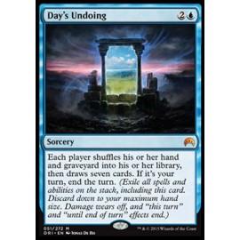Day's Undoing