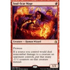 Soul-Scar Mage