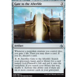 Gate to the Afterlife