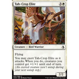 Tah-Crop Elite FOIL