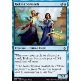 Hekma Sentinels FOIL