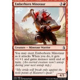Emberhorn Minotaur FOIL