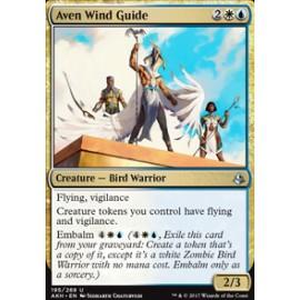 Aven Wind Guide FOIL