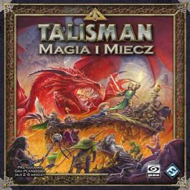 Talisman: Magia i Miecz [PODSTAWA]