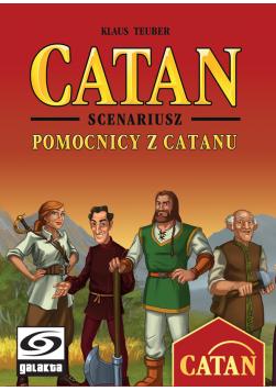 Catan - Pomocnicy z Catanu