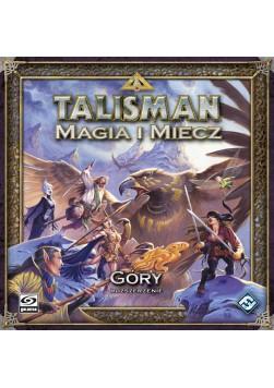 Talisman: Magia i Miecz: Góry