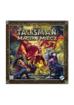 Talisman: Magia i Miecz: Kataklizm