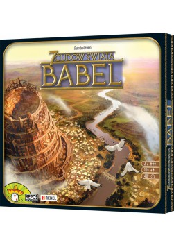 7 Cudów Świata: Babel