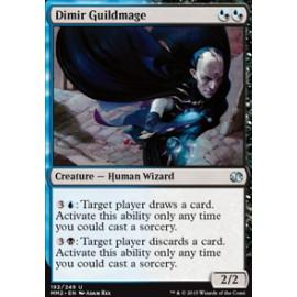 Dimir Guildmage