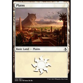 Plains Amonkhet FOIL 256