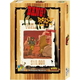 Bang!: Dodge City