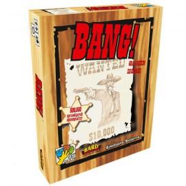 Bang!: IV Edycja polska