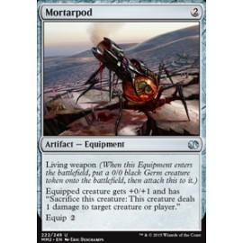 Mortarpod