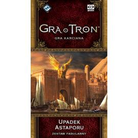 Gra o Tron LCG - Upadek Astaporu